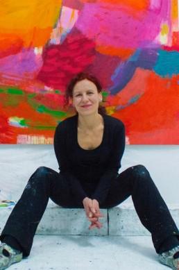 Bailer Kunst - Künstlerinnen und Künstler - Petra Amarell