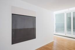 Bailer Kunst - Abstrakte Malerei - ruhig - Beispiel 3