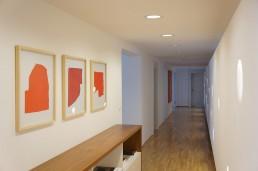 Bailer Kunst - Abstrakte Malerei - ruhig - Beispiel 6