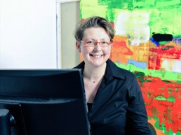 Bailer Kunst - Wir über uns - Bettina Deininger