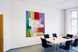 Bailer Kunst - Konferenzraum - Beispiel 1