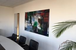 Bailer Kunst - Konferenzraum - Beispiel 3