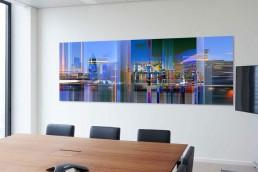 Bailer Kunst - Kunst beauftragen - Städtebilder