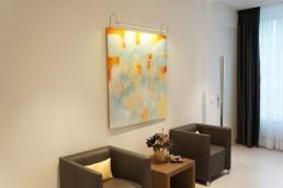 Bailer Kunst - Sitzecke & Wartebereich - Beispiel 5