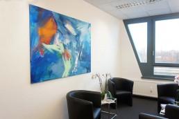 Bailer Kunst - Sitzecke & Wartebereich - Beispiel 2