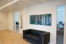 Bailer Kunst - Sitzecke & Wartebereich - Beispiel 4