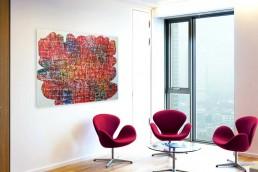 Bailer Kunst - Sitzecke & Wartebereich - Beispiel 3