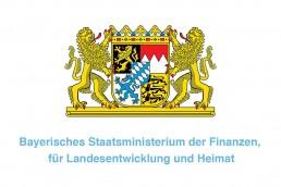 Bailer Kunst - Referenzen - Bayr. Staatsministerium der Finanzen