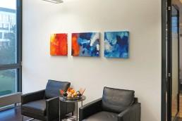 Bailer Kunst - Sitzecke & Wartebereich - Beispiel 6
