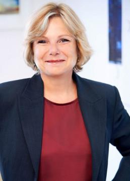 Mitarbeiterin Ulrike Dietrich Bailer Kunst